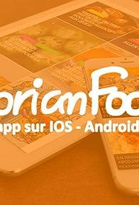 Primary photo for IvorianFood: l'App IvorianFood est là!