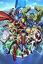 Marvel Future Avengers (2017) Poster