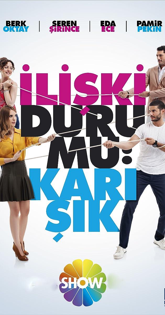 Iliski Durumu: Karisik (TV Series 2015–2016) - IMDb