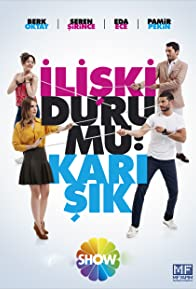 Primary photo for Iliski Durumu: Karisik