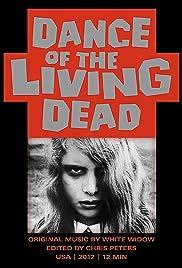 Dance of the Living Dead Poster