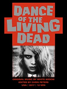 Hollywood movies downloads Dance of the Living Dead by none [720p]