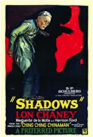 Shadows (1922) Poster - Movie Forum, Cast, Reviews