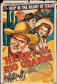 Primary photo for Heart of the Rio Grande