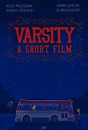 Varsity Poster