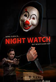 Primary photo for Night Watch