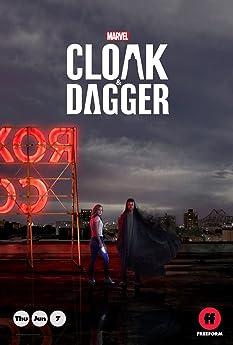 Cloak & Dagger (2018-)