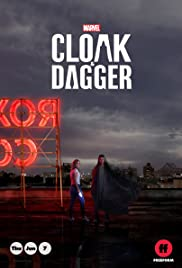 Marvel's Cloak & Dagger - Season 1