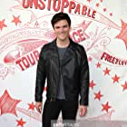 Kash Hovey attends Free2luv hosts Anti-Bullying Unstoppable: Tour De Force Cirque Benefit at The Regent Theatre on November 03, 2018 in Los Angeles, California.