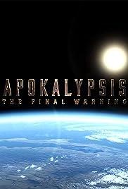 Apokalypsis: The Final Warning Poster