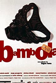 Bámbola (1996) Poster - Movie Forum, Cast, Reviews