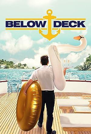 Where to stream Below Deck