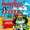 Lady Frog (1990)