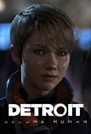 Detroit: Become Human Poster