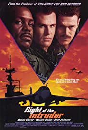 Flight of the Intruder (1991) Poster - Movie Forum, Cast, Reviews