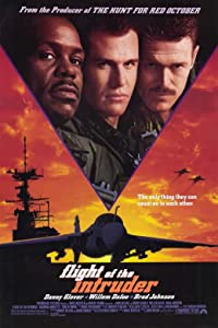 Hot movies hollywood download Flight of the Intruder USA [Mp4]