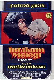 Intikam Melegi/Kadin Hamlet Poster
