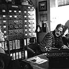 Jesper Christensen, Frits Helmuth, and Dick Kaysø in Forræderne (1983)