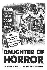 Dementia(1955) Poster - Movie Forum, Cast, Reviews