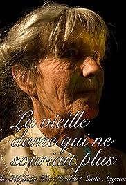 La vieille dame qui ne souriait plus Poster