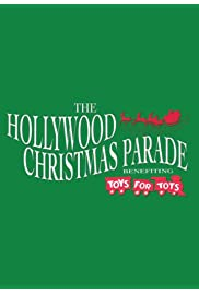 The 86th Annual Hollywood Christmas Parade