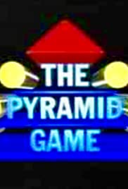 The Pyramid Game Poster