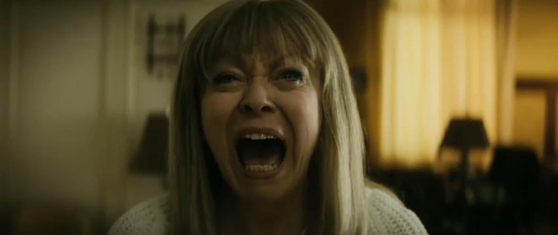 Jacki Weaver in The Grudge (2020)