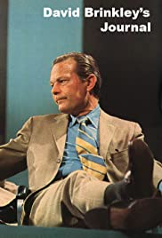 David Brinkley's Journal Poster
