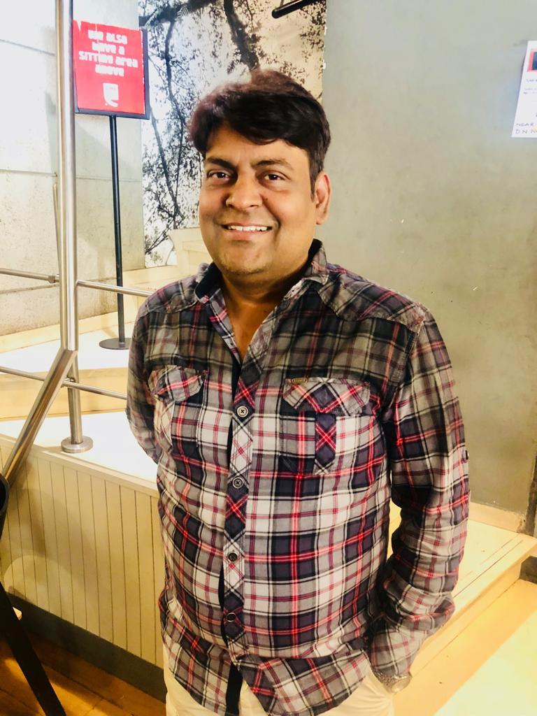 Himanshu Jhunjhunwala - IMDb