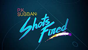 PK Subban: Shots Fired