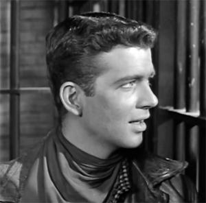Robert Reed in Bronco (1958)