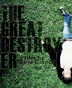 Hollywood movies brrip free download The Great Destroyer by [720x576]