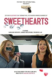 Sweethearts(2019) Poster - Movie Forum, Cast, Reviews