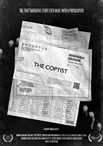 Rent downloadable movies The Copyist by Masaya Ozaki [1280x960]