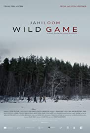 Wild Game Poster