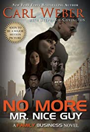 No More Mr Nice Guy Poster