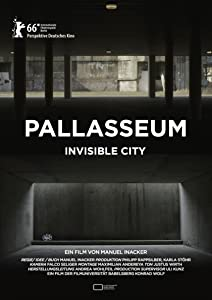 All movies you can watch Pallasseum - Unsichtbare Stadt by none [h.264]