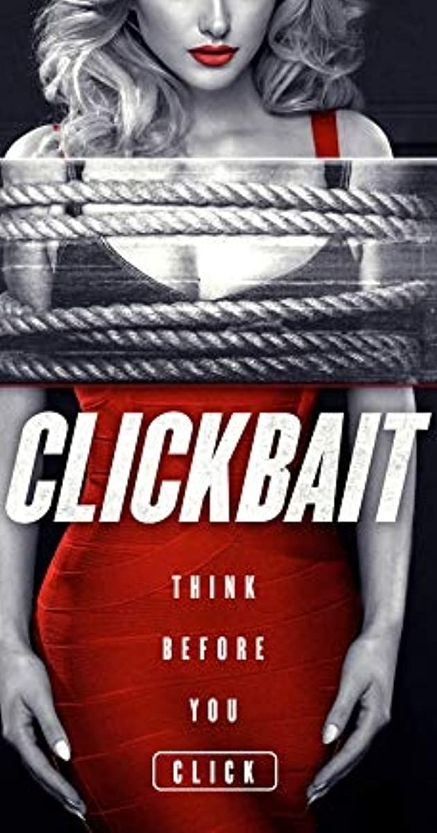 Subtitle of Clickbait