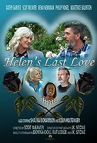 Kathy Garver, Scot Weaver, Jk Stone, Shauna Richardson, Rena Newman, Philip Vogel, Colin Michael, and Martrice Balinton in Helen's Last Love (2017)