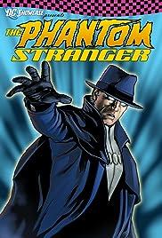 The Phantom Stranger Poster