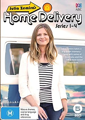Where to stream Julia Zemiro's Home Delivery