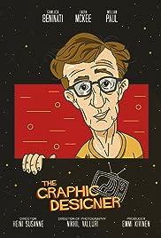 The Graphic Designer Poster