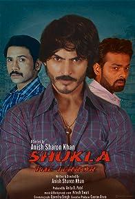 Primary photo for Shukla the Terror