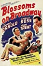 Blossoms on Broadway (1937) Poster