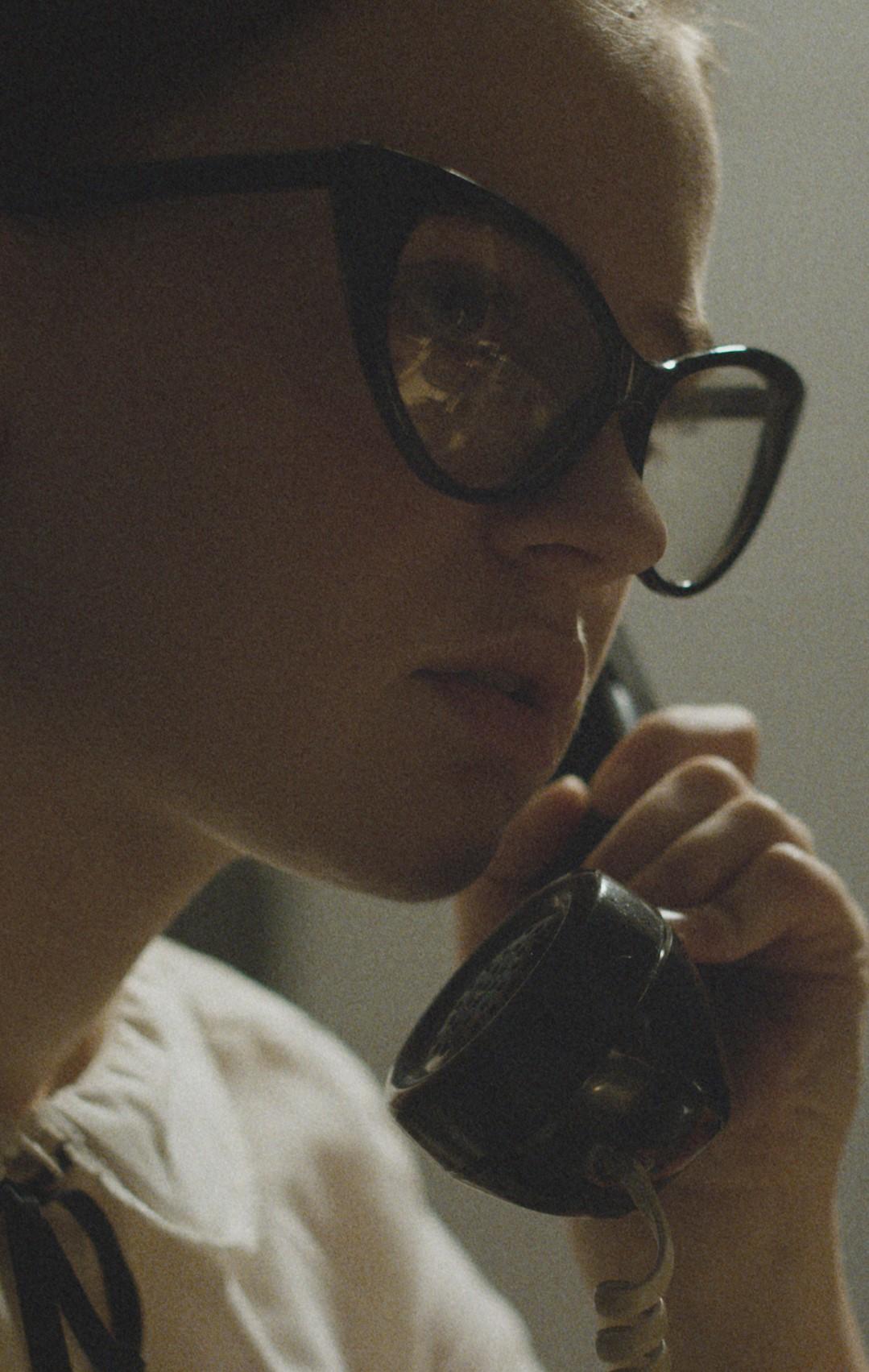 Sierra McCormick in The Vast of Night (2020)