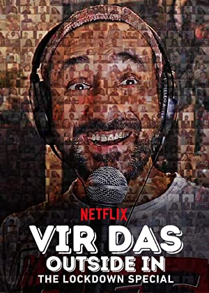 Where to stream Vir Das: Outside in - The Lockdown Special