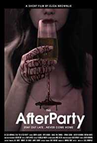 Primary photo for The After Party