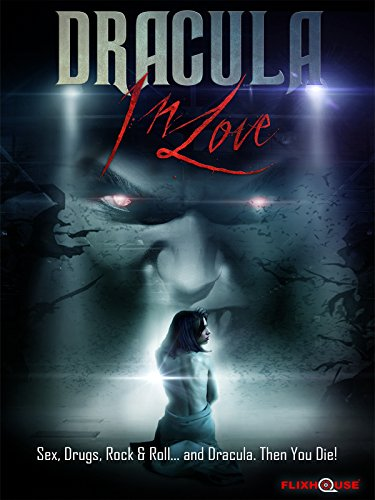 18+ Dracula in Love (2018) English 720p HDRip x264 700MB