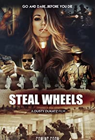 Primary photo for Steal Wheels