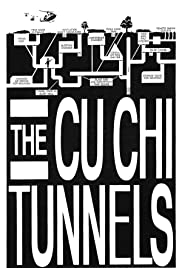 The Cu Chi Tunnels Poster